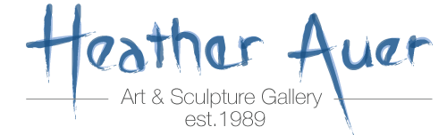 The Heather Auer Art & Sculpture Gallery cc, established in 1998, is a charming gallery at the Simonstown Waterfront and stocked with original art by South African artists.